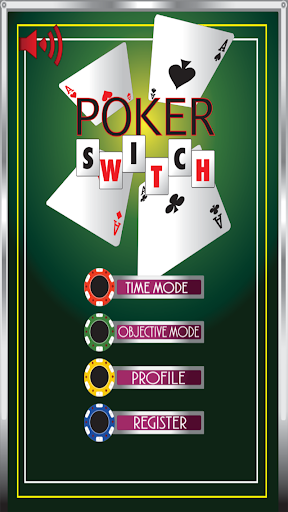 Poker Switch