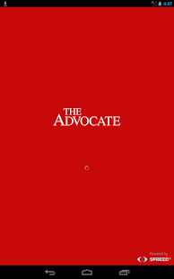 The Advocate - screenshot thumbnail