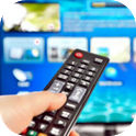 TV Remote Control Plus icon