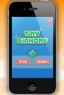 Tiny Diamond- screenshot thumbnail