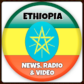 Ethiopia News, Radio & Video