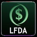 LFDA – Ley Federal del Derecho logo
