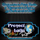 Proyecto Latino Radio icon