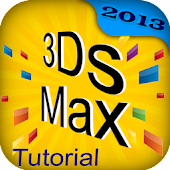 3Ds Max 2013 Tutorials Part 2