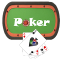 Poker - Texas Holdem Pro Free icon