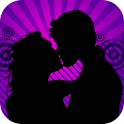 Couples Bedroom Adult Sex Game logo