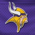 Minnesota Vikings Theme logo