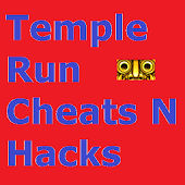 Temple Run Cheats N Hacks Tips