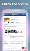 Screenshot of Couplemaker Dating - Chat Meet
