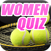 Women Tennis Quiz