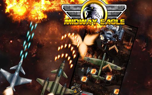 免費街機App|Air Strike : Midway Eagle|阿達玩APP