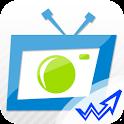 Vu A La Tv: Vos photos de Télé logo