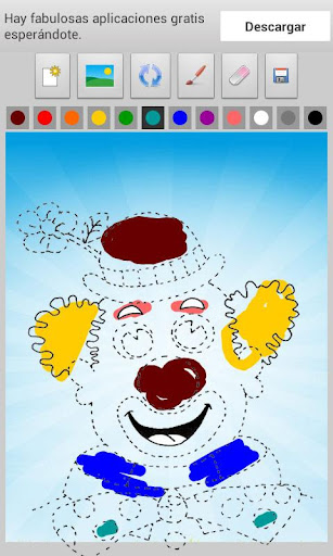 Kids Drawing Coloring Paint 娛樂 App-癮科技App