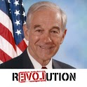 Ron Paul icon