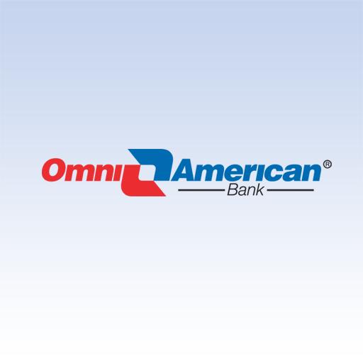 OmniAmerican Bank LOGO-APP點子