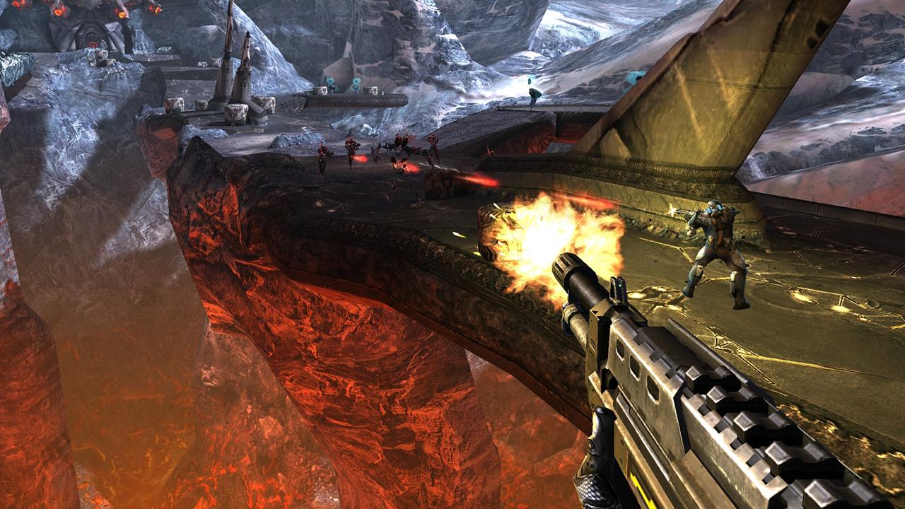 N.O.V.A. 3 - Near Orbit... screenshot #18