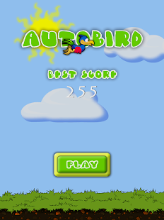Autobird FREE- screenshot thumbnail