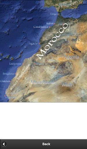 Western Sahara News