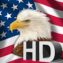 Usa Slot HD icon