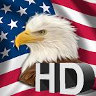 Usa Slot HD icon