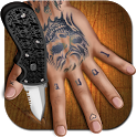 Finger Crash - Knife Game Song icon