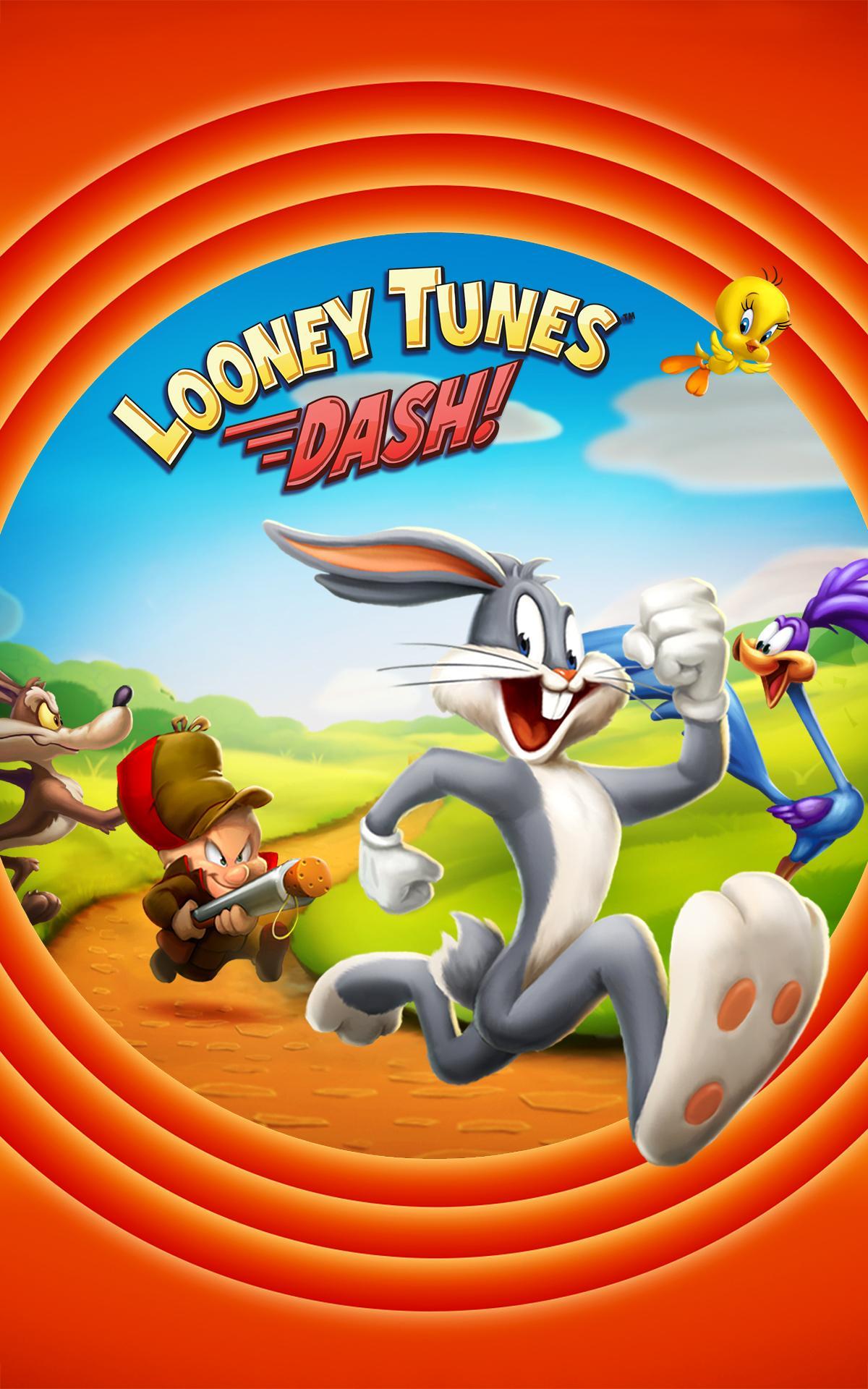 Looney Tunes Dash! screenshot #9