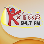 RÁDIO KAIRÓS FM 94,7
