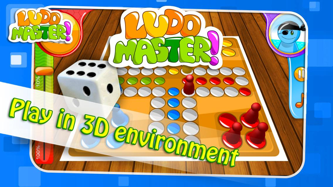 Ludo Master- screenshot