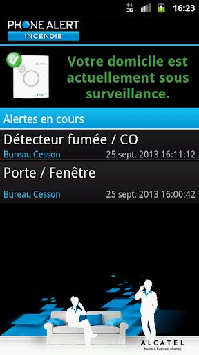 Smoke Alert