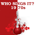 Who Sings It? 1970s Hits icon