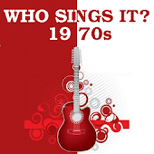 Who Sings It? 1970s Hits