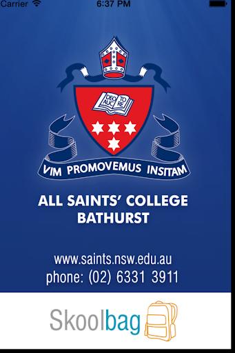All Saints College Bathurst