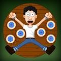 Dart Wheel APK for Bluestacks