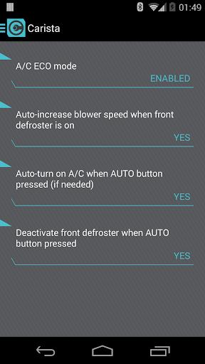 【免費通訊App】Carista OBD2-APP點子