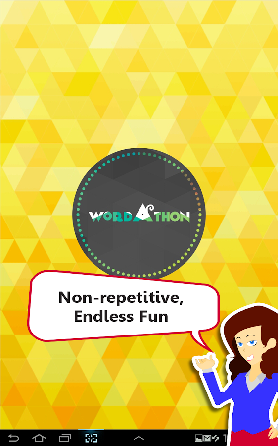 Wordathon: Boggle Word Game - screenshot