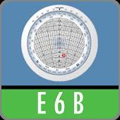 E6B Flight Computer
