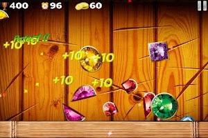 Screenshot of Ninja vs Jewels