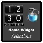 Home Widget Selection04