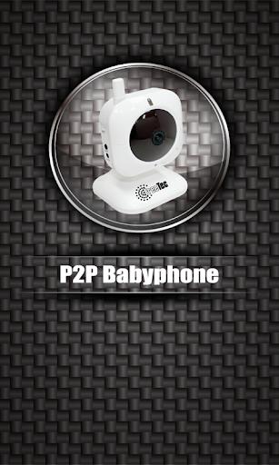 P2PBabyPhone