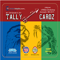 Tally Cardz logo