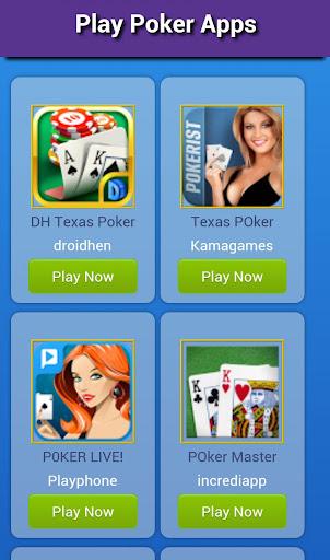 【免費娛樂App】Play Poker-APP點子