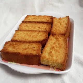 Cake Rusk.