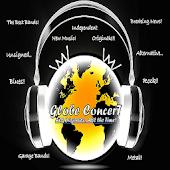 Globe Concert
