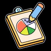 Kids Planning Chart