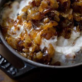 Caramelized Onion Dip.