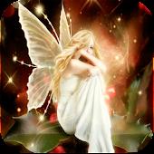 Mysterious Fairy