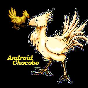 Android Chocobo LOGO-APP點子