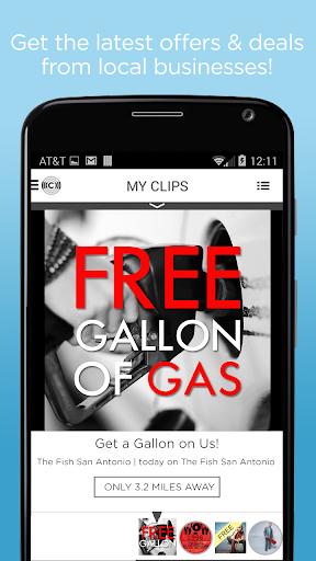 音樂必備APP下載|THE FISH San Antonio 好玩app不花錢|綠色工廠好玩App