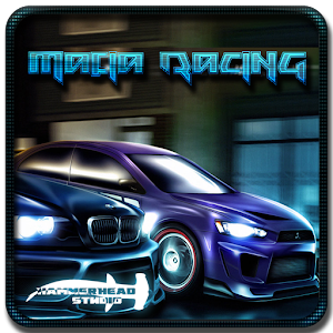 Mafia Racing 3D for PC and MAC