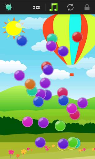 Baby Bubble Boom
